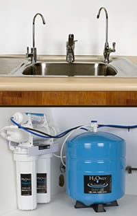 reverse osmosis water filters - Reverse Osmosis Water Filter